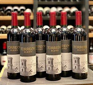 Vinho tinto Torreon Blend - COMBO com 2 unidades