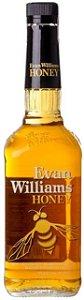 Evan Williams Honey Reserve Licor de Bourbon com Mel