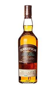 Whisky Tamnavulin Speyside Single Malt Scotch Double Cask