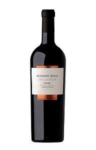 Vinho tinto Malbec Alfredo Roca Reserva de Família