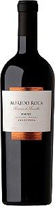 Vinho tinto Malbec Reserva da Família Alfredo Roca