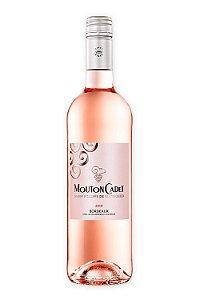 Vinho rosé Mouton Cadet Bordeaux Philippe de Rothschild