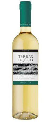 Vinho branco Terras de Xisto