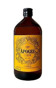Gin London Dry Apogee Citrus
