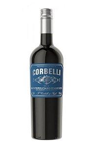 Vinho tinto Montepulciano d'Abruzzo DOC Corbelli