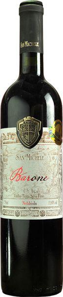 Vinho tinto Barone San Michele