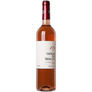 Vinho Rosé Tapada do Fidalgo