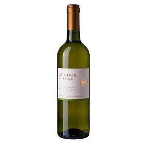 Vinho branco Sauvignon Blanc Condor Millaman