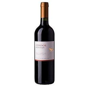 Vinho tinto Carménère Condor Millaman