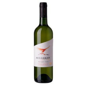 Vinho branco Sauvignon Blanc Estate Reserve