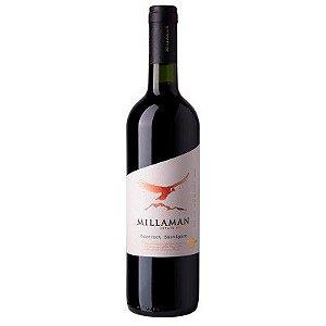 Vinho tinto Cabernet Sauvignon Estate Reserve