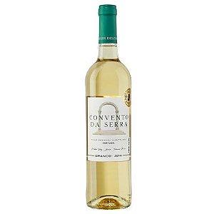 Vinho branco Convento da Serra
