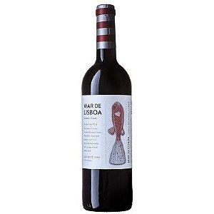 Vinho tinto Mar de Lisboa 1,5l