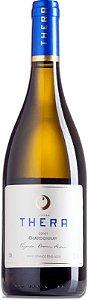 Vinho branco Chardonnay Thera safra 2019