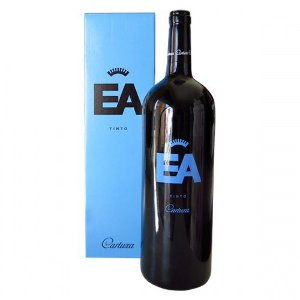 Vinho tinto EA 1,5l