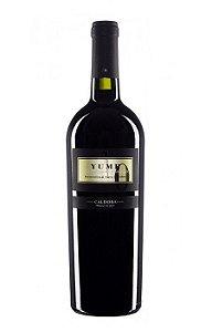 Vinho tinto Montepulciano D'Abruzzo DOC Caldora Yume