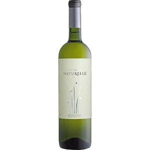 Vinho branco Naturelle Casa Valduga