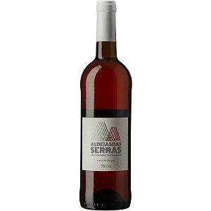 Vinho Rosé Aldeias das Serras Regional Dão