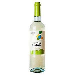 Vinho verde branco Loureiro Quinta do Balão