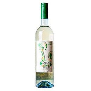 Vinho Verde branco DOC Condes de Barcelos
