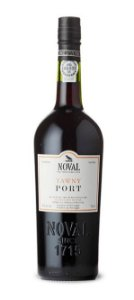 Vinho do Porto Quinta do Noval Tawny 250ml