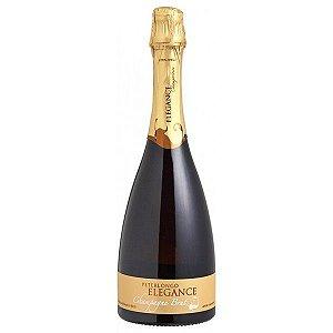 Champagne Brut Elegance Peterlongo