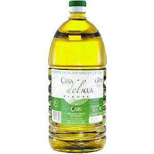 Azeite de Oliva Extra Virgem Casa del Agua 2l Oro Bailén