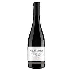 Vinho tinto Côtes Du Rhône Aoc Duc De Montgérald
