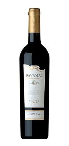 Vinho tinto Cabernet Sauvignon Ravanal Gran Reserva