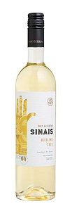 Vinho branco Riesling Sinais Don Guerino