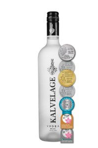 Vodka Kalvelage 750ml
