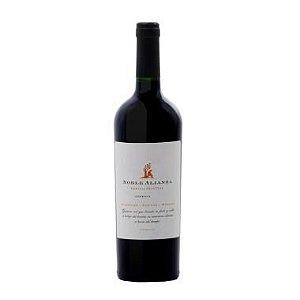 Vinho tinto Marselan, Tannat, Merlot Noble Alianza Reserva