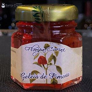 Mini Geleia Artesanal de Pimenta 50g Floripa Cuccina