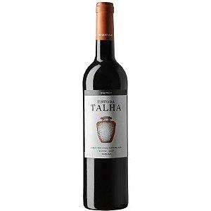 Vinho tinto de Talha Alentejo