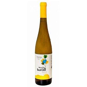 Vinho Verde branco Alvarinho Quinta de Balão