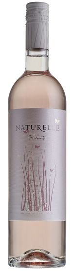 Vinho Rose Frisante Naturelle