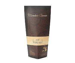 Pastilha para Chocolate Quente 200g Nugali