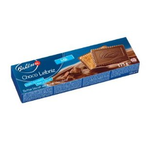 Biscoito Amanteigado Choco Leibniz Milk 125g
