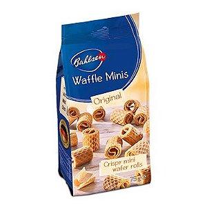 Waffle Minis Original 75g Bahlsen
