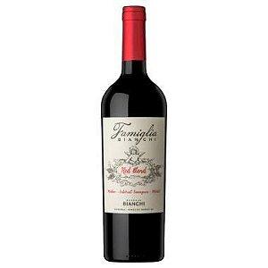 Vinho tinto Famiglia Bianchi Red Blend