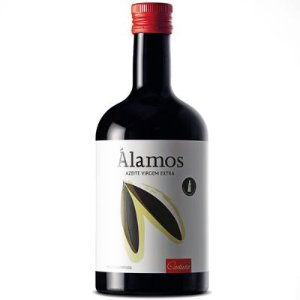 Azeite de Oliva Extra Virgem Álamos 500ml Cartuxa