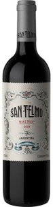Vinho tinto Malbec San Telmo