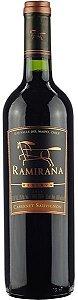 Vinho tinto Cabernet Sauvignon Reserva Ramirana