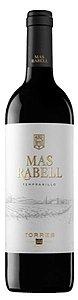 Vinho tinto Tempranillo Más Rabell Torres
