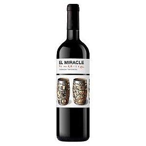 Vinho tinto Garnacha Tintoreira El Miracle