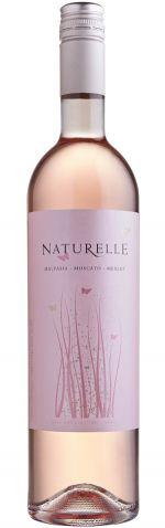 Vinho Rosé Naturelle Casa Valduga