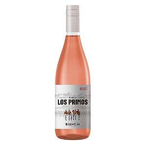 Vinho Rosé Finca Los Primos