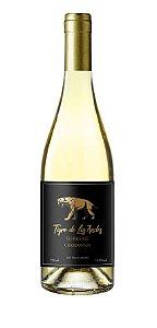 Vinho branco Chardonnay Tigre de Los Andes