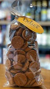 Biscoito Artesanal de Mel com especiarias Delice