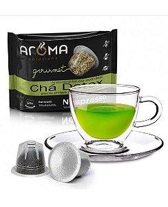 Chá Detox 10 cápsulas Aroma